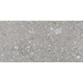Porcelanato 59X118,2Cm Retificado Iseo Grigio Polido Eliane