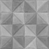 Porcelanato 62,5x62,5cm Retificado Berlim District Acetinado Embramaco