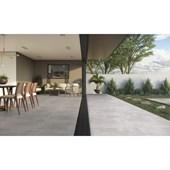 Porcelanato 83x83cm Retificado Soft Concret Out 83037 Le Embramaco