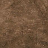 Porcelanato 84x84CM Retificado Pulpis Castanho Polido Delta