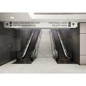 Porcelanato 90x90cm Retificado Granite Wh Natural Portinari