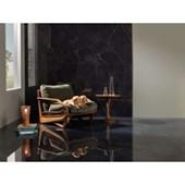 Porcelanato Esmaltado 120x120cm Retificado Black Supreme Polido Cl/re Portobello
