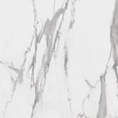 Porcelanato Esmaltado 120x120cm Retificado Calacata Light Polido Roca