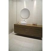 Porcelanato Esmaltado 60X60CM Bold Marmore Crema Natural CL/RE/FA Portobello