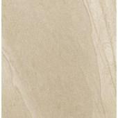 Porcelanato Esmaltado 60X60CM Retificado Basaltina Beige Rústico LD Biancogres