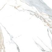 Porcelanato Esmaltado 90x90CM Retificado Calacata Oro Satin Acetinado Biancogres