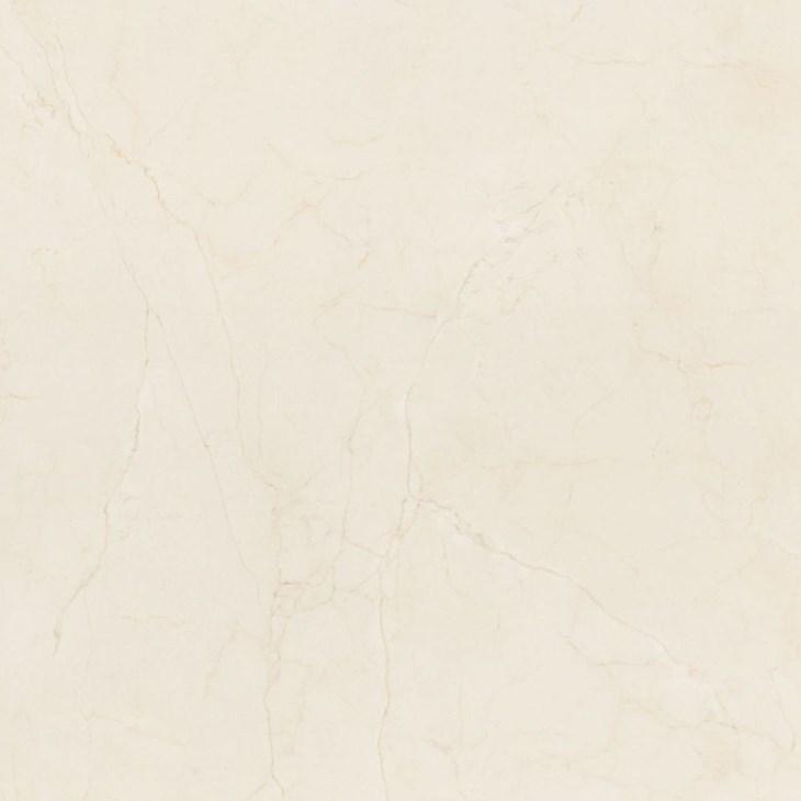 Porcelanato Esmaltado 90X90CM Retificado Crema Marfil Polido LC Eliane