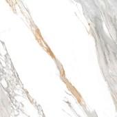 Porcelanato Retificado Calacata Oro Lux Polido Biancogres 120x120cm