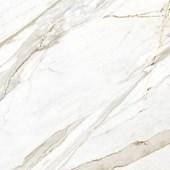 Porcelanato Retificado Master Calacata Premium Lux Polido Embramaco 121x121cm