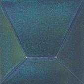 Revestimento 15,4X15,4Cm Bold Block Oxide Roca