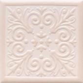Revestimento 15x15cm Etereo 1 Rosa Acetinado Eliane