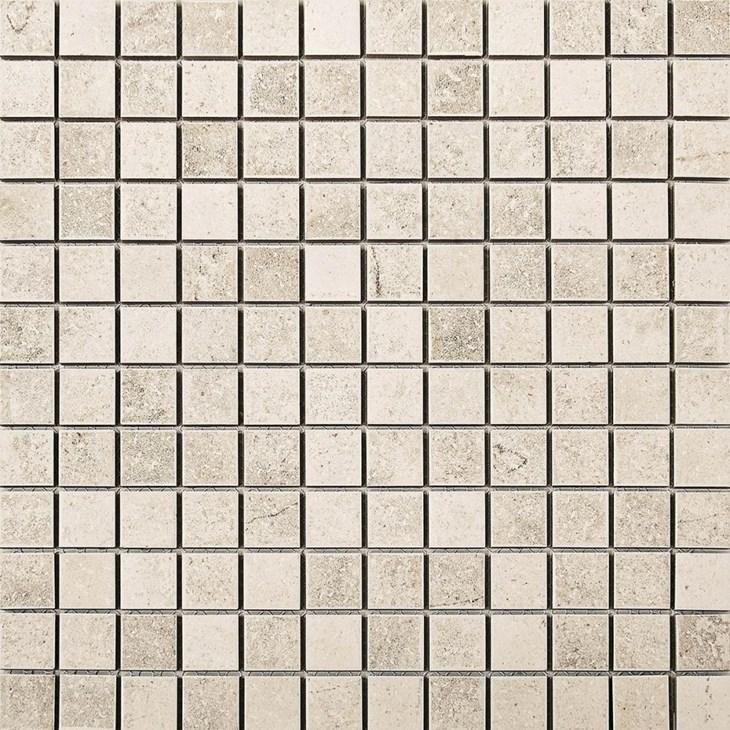Revestimento 30X30Cm Bold Mosaico Rustico Light Pei 3 Portinari