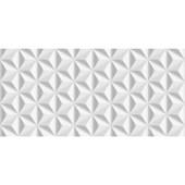 Revestimento 43,2X91CM Retificado Nuance Pirâmide Brilhante IN 1 Ceusa