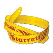 Serra Bimetal 12x18 Dentes Starret