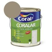 Tinta Acrílica Coralar Acrilico Fosco Concreto 3.6L Coral