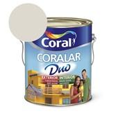 Tinta Acrílica Coralar Duo Fosco Gelo 3.6l Coral