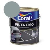 Tinta Acrílica Pinta Piso Fosco Cinza Médio 3.6L Coral