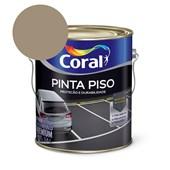 Tinta Acrílica Pinta Piso Fosco Concreto 3.6L Coral