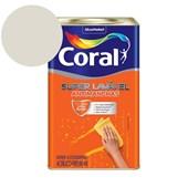 Tinta Acrílica Super Lavavel Eggshell Gelo 18l Coral