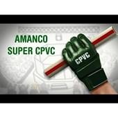 Tubo Soldável Super 89mm 3 Metros Cpvc Amanco