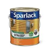 Verniz Extra Maritimo Acetinado Natural 3.6l Sparlack Coral